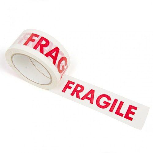 PVC Fragile Tape