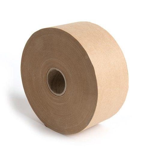 Gummed In Paper Tape